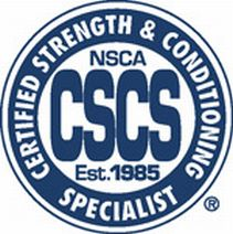 National Strength and Conditioning Association (NSCA) - Become a ...